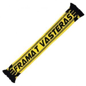 Halsduk, Framåt Västerås