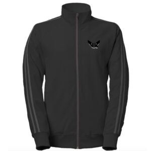 WCT-jacket, full zip
