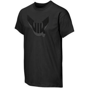 T-shirt, Emblem