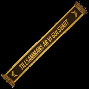 Halsduk, Gulsvart