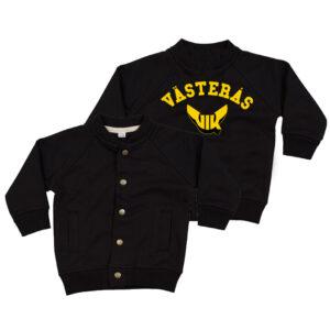 Bomber-sweatshirt, baby