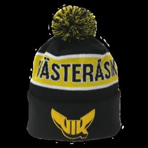 Mössa Stickad, Västerås IK