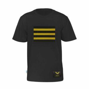 Stripe T-shirt, Barn