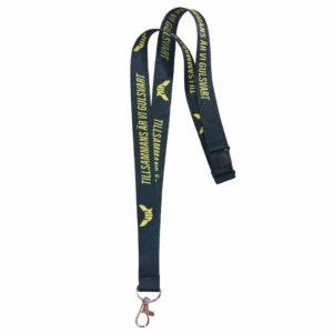 Nyckelband VIK, Tillsammans