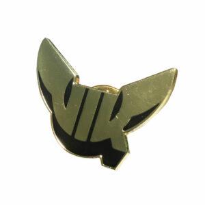 Pin Guld, VIK