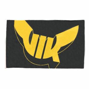 Flaggstångsflagga, VIK